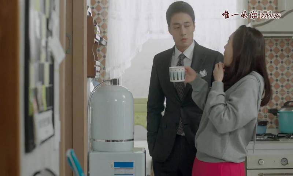 韓劇《瘦身女神》(Oh My Venus)有說過:「體寒的人喝涼水會給消化系統造成負擔。」