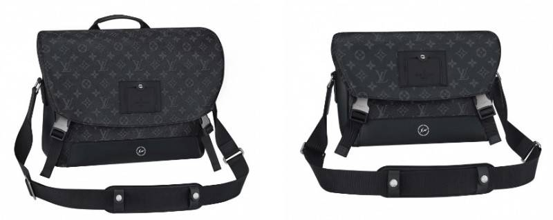 LOUIS VUITTON x fragment design1