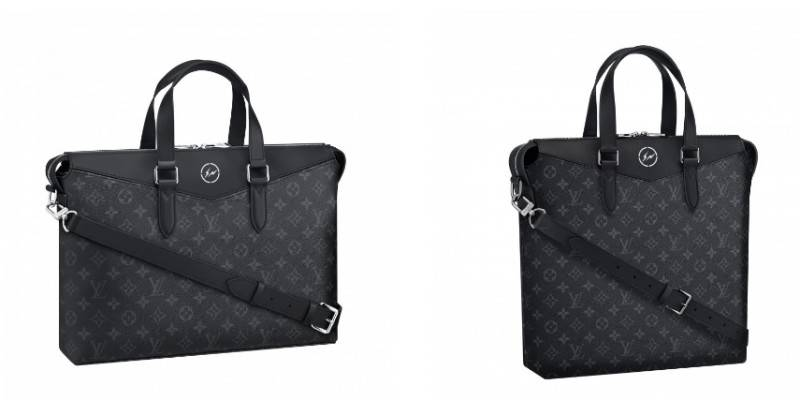 LOUIS VUITTON x fragment design2