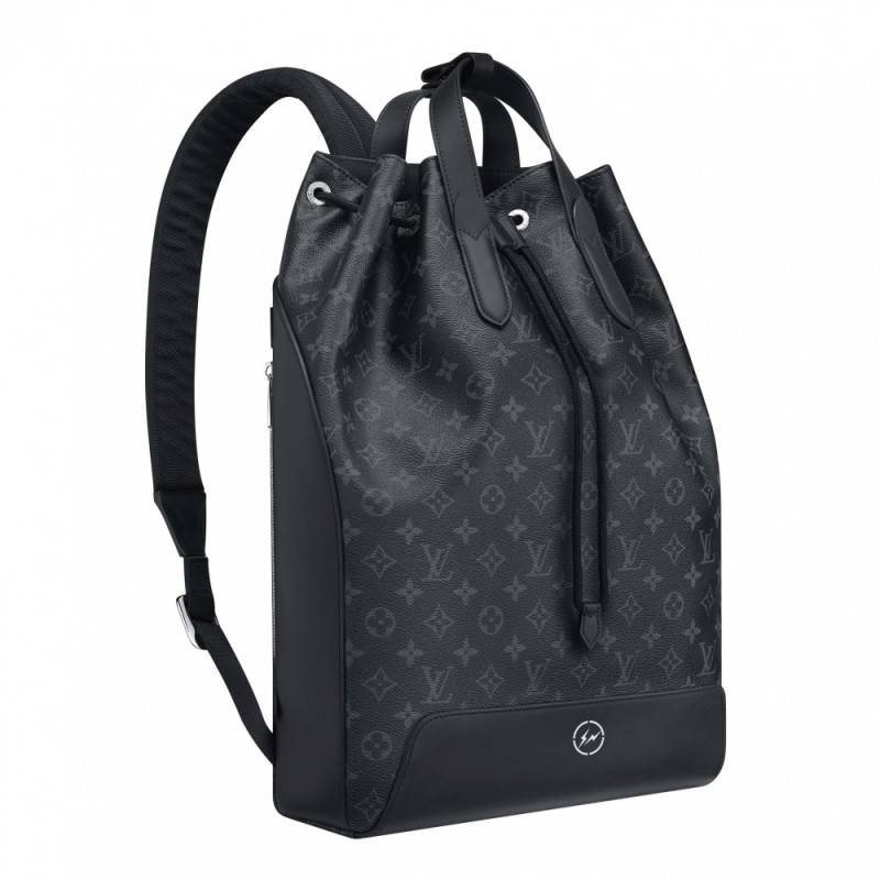 LOUIS VUITTON x fragment design3