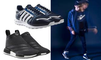 adidas Originals by White Mountaineering再會白山