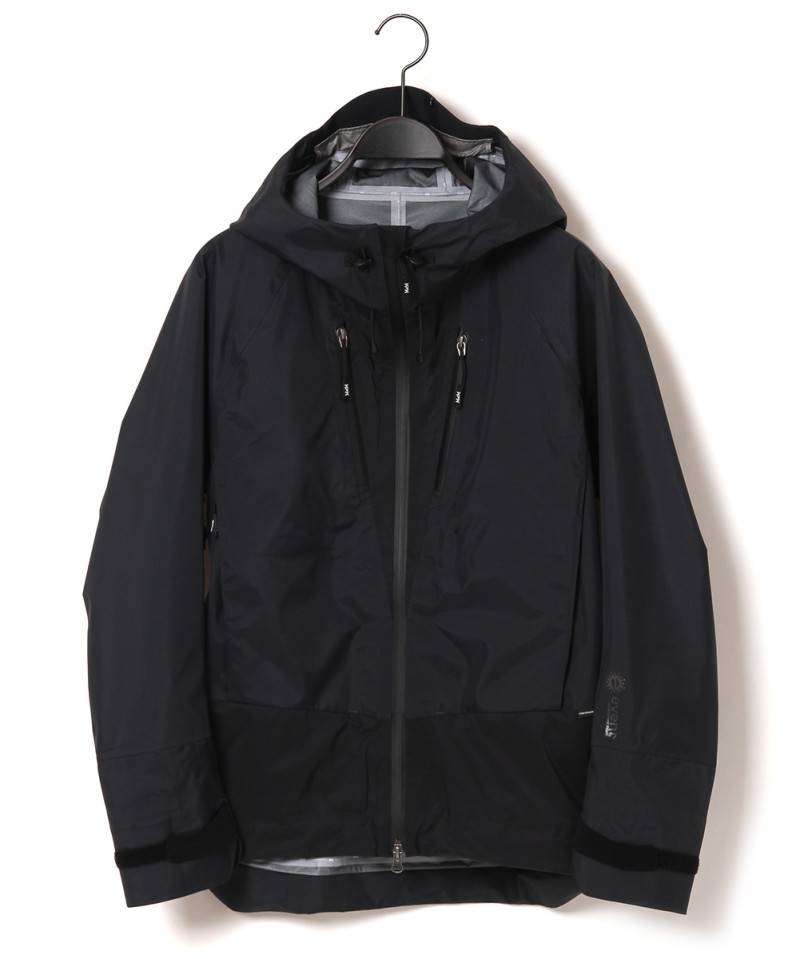 Manofmoods Jacket - Black