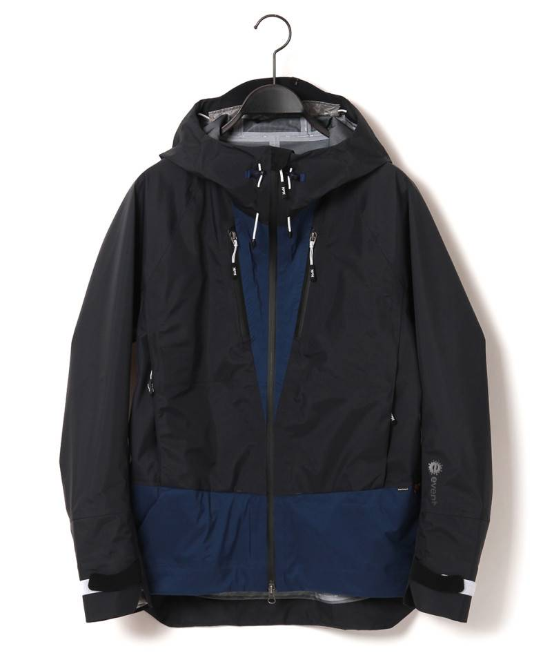 Manofmoods Jacket - Blue