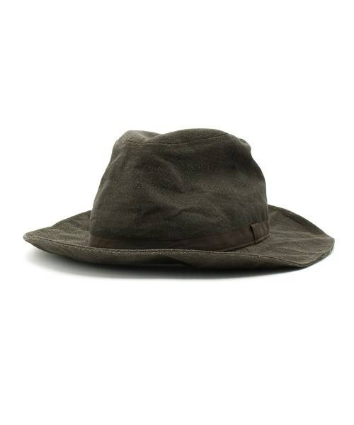 Racal Washable Hat - Grey