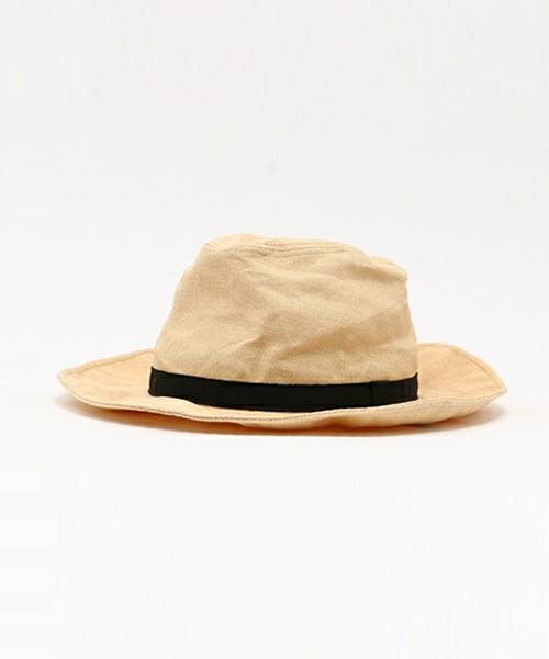 Racal Washable Hat - Natural