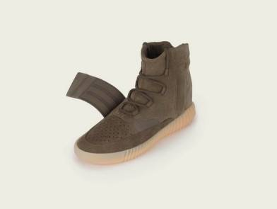 adidas Originals YEEZY Boost 750 鞋王再臨!