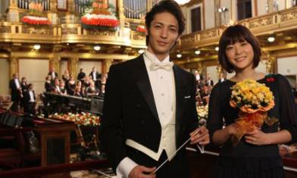 《交響情人夢》十周年 J2高清版熱播中!