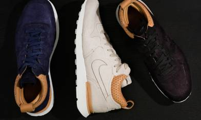 NIKE Internationalist Mid Royal Pack 高貴鞋族