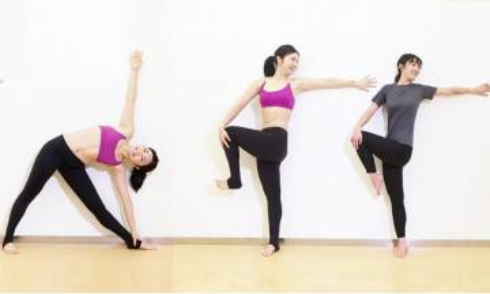 【5分鐘懶人操】假期食多咗?7款簡易瑜伽動作 瘦腰減肚 !
