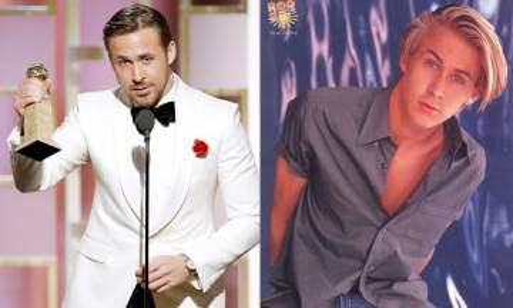 《星聲夢裡人》橫掃金球獎!最完美男人 Ryan Gosling 影帝之路