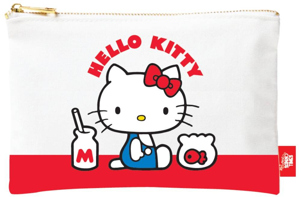 Our Sanrio Times澳門展