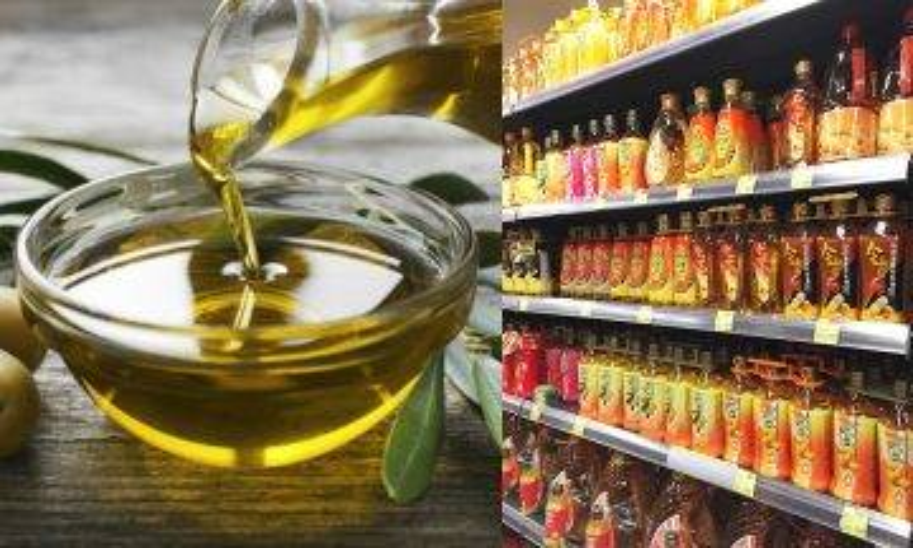 塑化劑和致癌物要小心! 消委會教你揀9款較安全的食油