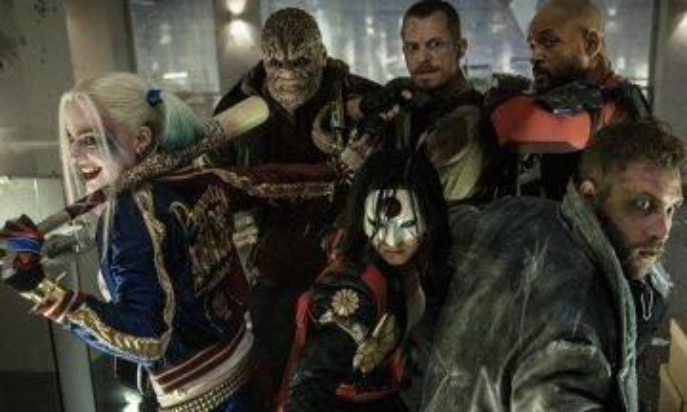 DC電影大晒冷!公布未來3年電影計劃