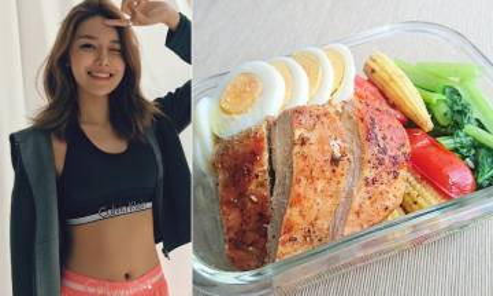 3個月減17KG!韓女星IU、秀英教你「斷醣飲食法」減肥餐單