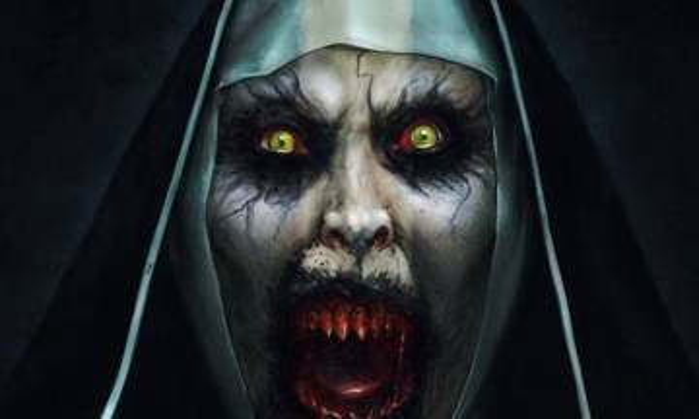 《詭屋驚凶實錄》公開發展歷程!意外流出2018最期待鬼片《鬼修女》最新劇照