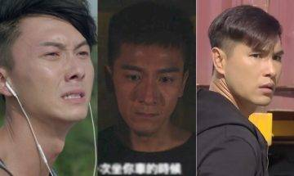 2017 TVB視帝競爭多 馬國明究竟可唔可以拎一次?