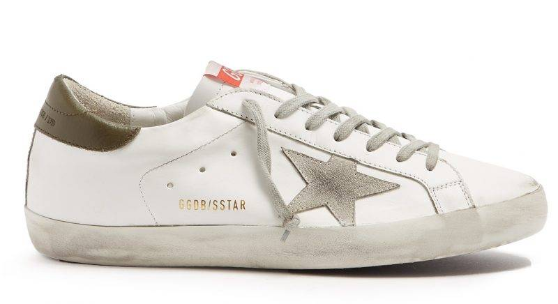 波鞋 Golden Goose