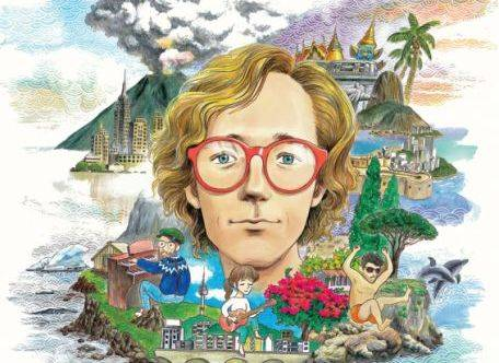 Erlend Øye and The Rainbows live in HK