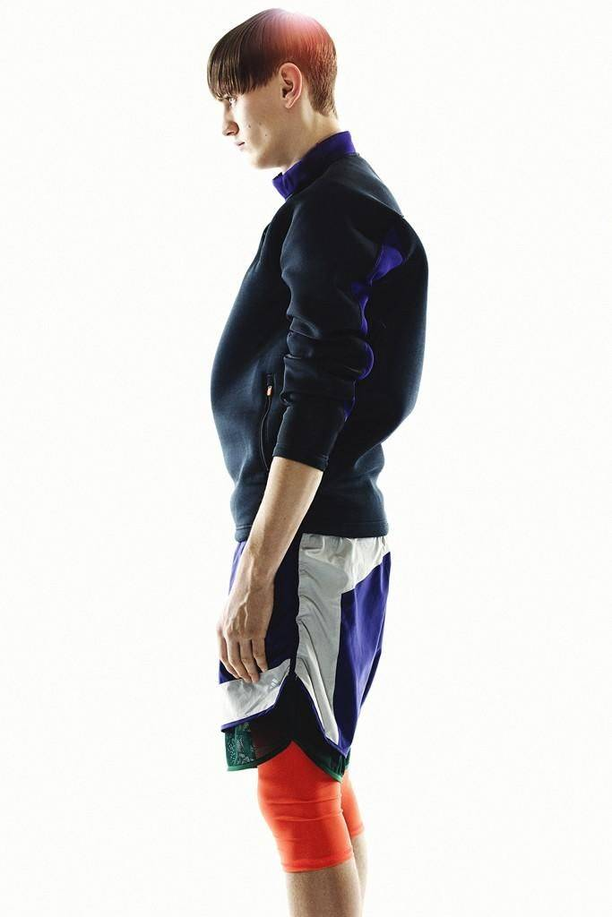 adidas by kolor FW15