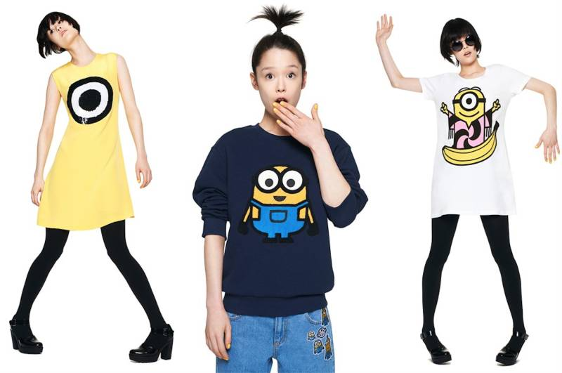 Despicable-Me-Minions-Fashion-Line