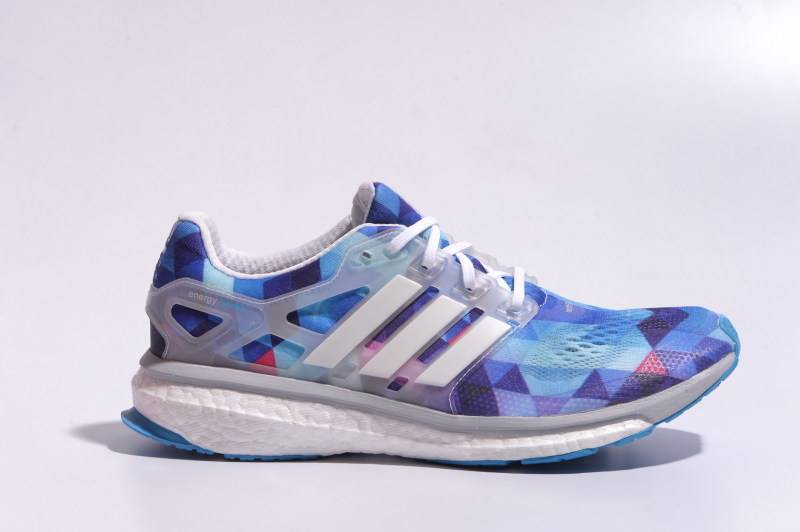 adidas Energy Boost 各$1,299