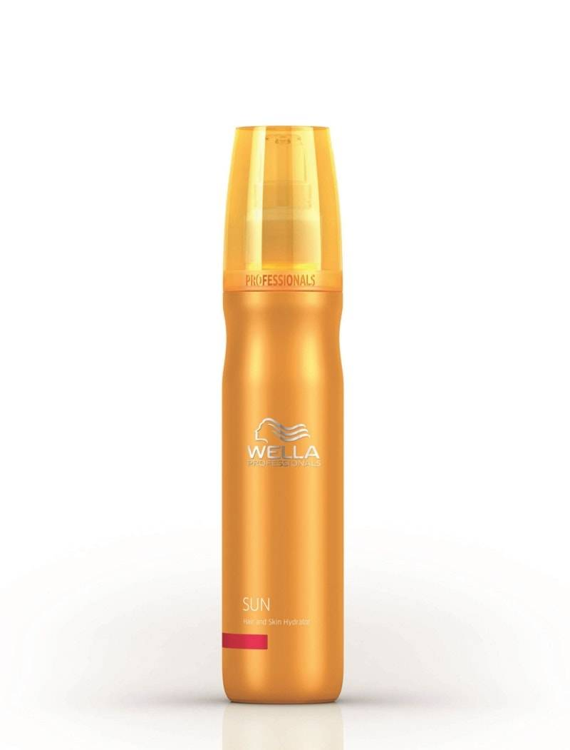 Wella Professionals Sun Protection Leave-in Spray $132/150ml/d