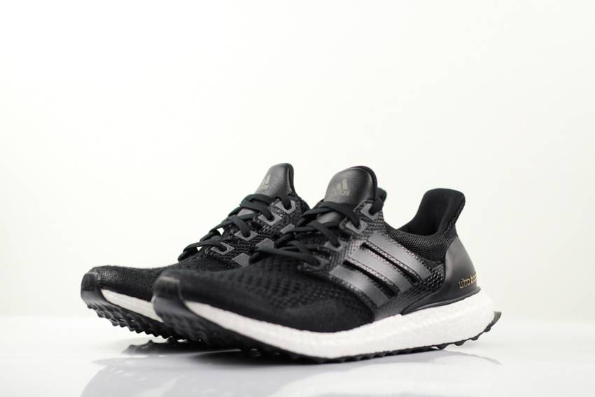 BUY Undefeated X Adidas Ultra Boost Core Black Kixify