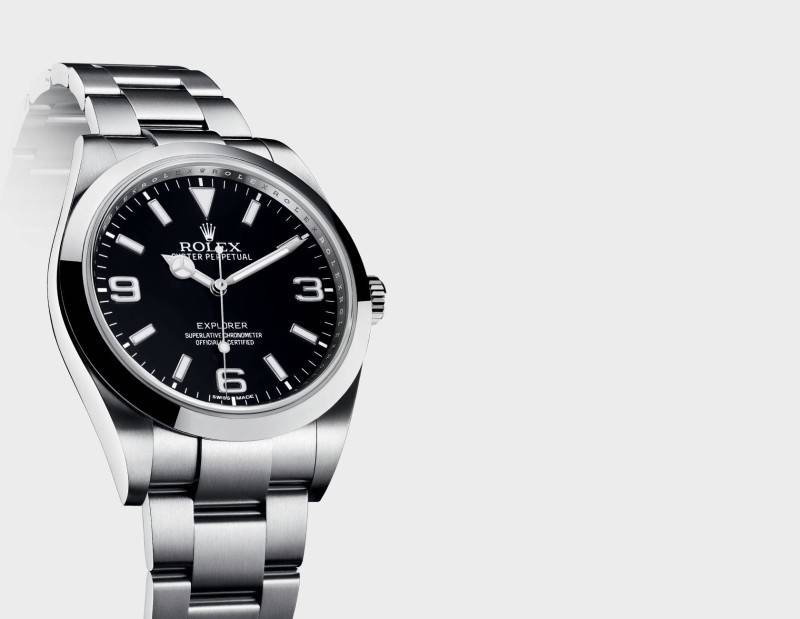 waterproof-new-rolex-explorer-watch