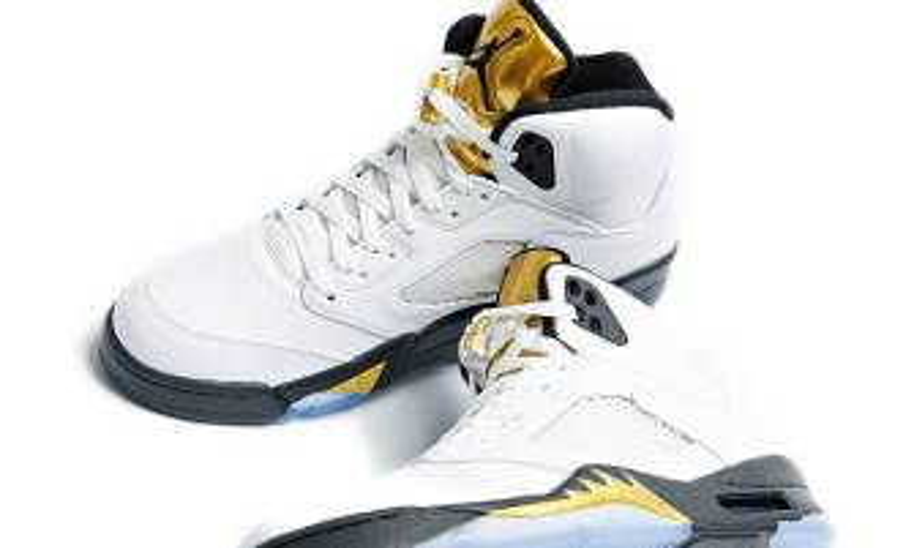 Sneakers Boy每週波鞋情報! 5對要知的Jordan、NIKE…