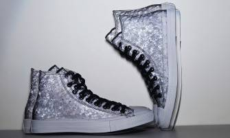 Converse Chuck Taylor All Star II  Reflective Wash 怪我自己作反