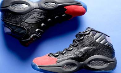 Reebok Question Mid系列經典重現