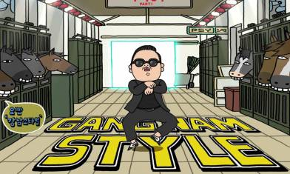 《Gangnam Style》不再是Youtube冠軍?逼近 30 億觀看次數竟被「這首歌」超越!