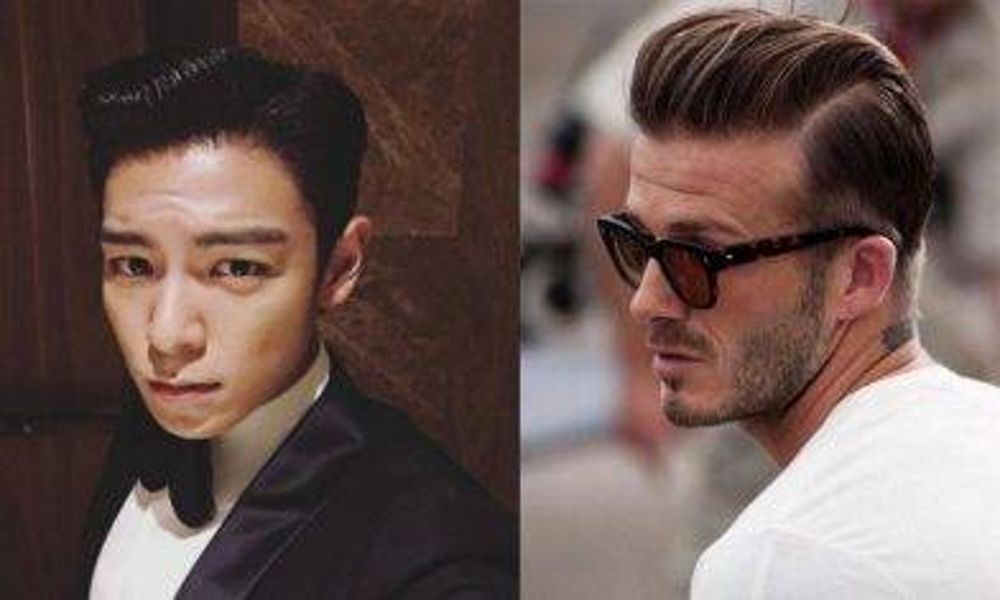 7個最受歡迎的男生髮型 細數1950到現代髮型演化史