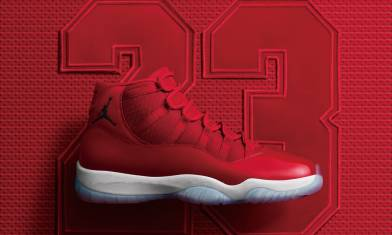 還公牛迷心願!Air Jordan 11「Win Like '96」搶眼入手