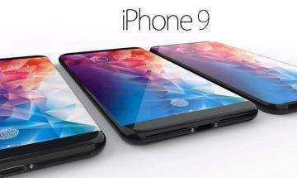 【繼續玩Face ID】全新iPhone 9今年9月登場!功能設計+ 價格 + 發布日期全曝光