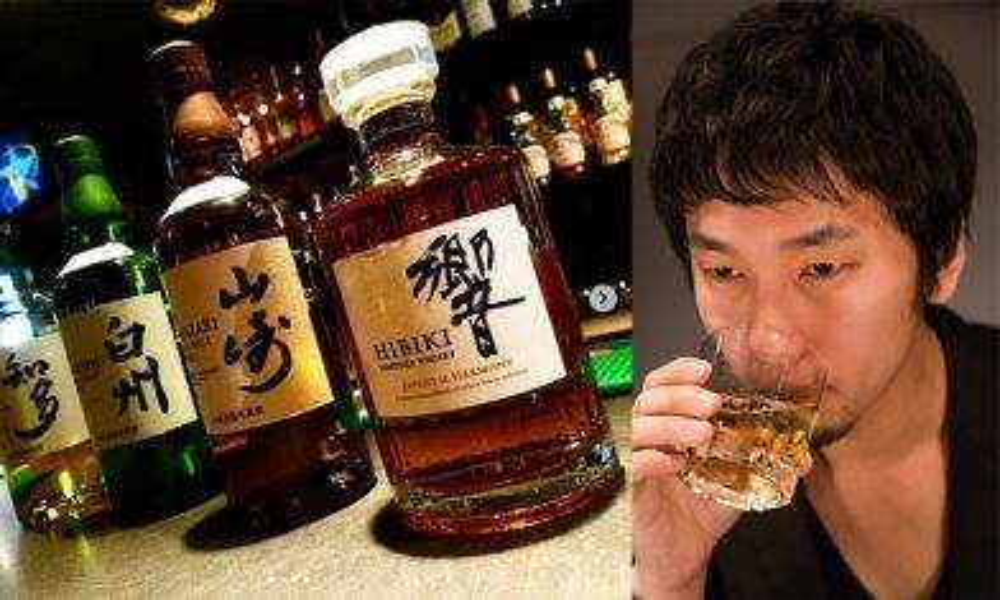 【TGIF飲乜好】世界第一威士忌你有無試過?5款熱門日本威士忌推介!