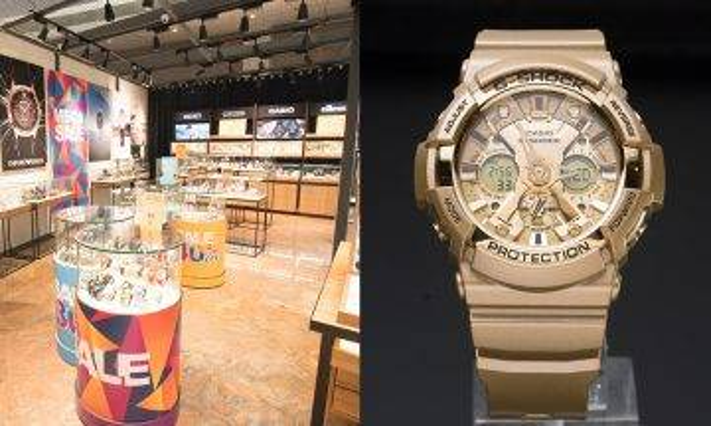 【全場3折起】九龍灣時間廊Outlet $200起入手 19款激減名牌手錶推介