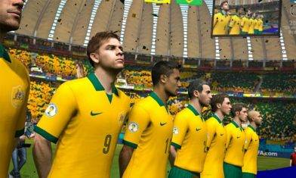 FIFA18世界盃版到底幾時出?!外媒盛傳以DLC形式出!
