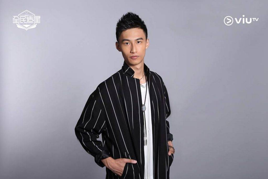 Andy(劉榮鏗)