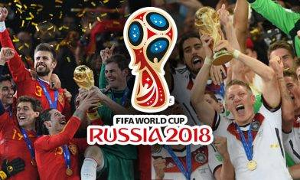 【2018世界盃】懶人包!賽程表、免費直播時間表、十場重點分組賽時間