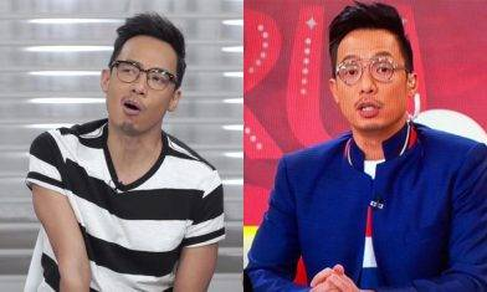 強尼絕對係「ViuTV版陳啟泰」 睇親99台都見到佢!?