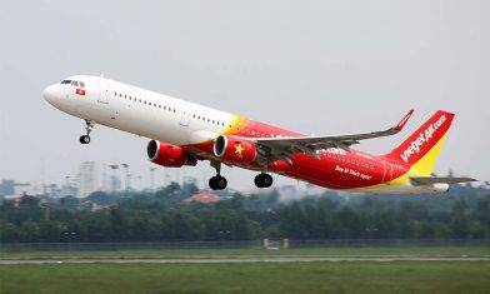 $0搶越捷航空機票! 地點包括台北、曼谷、南韓