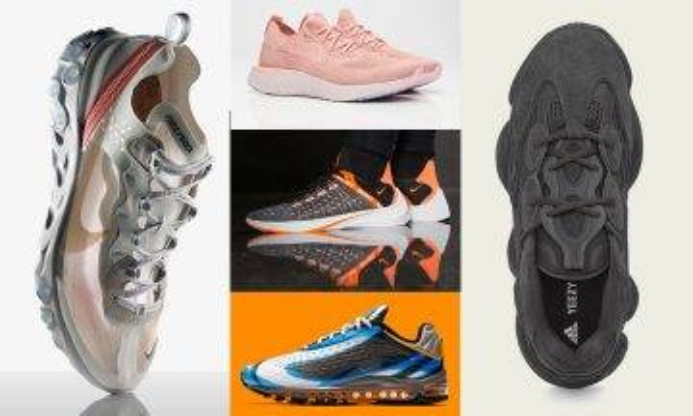 Nike React會返貨!adidas重製經典足球鞋! 2018年7月 8對最受注目波鞋!