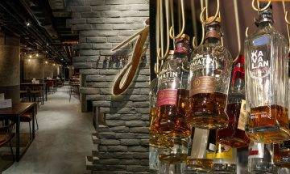 【TGIF】11間型格酒吧餐廳!CHILL住飲酒鋸扒食手工意粉!