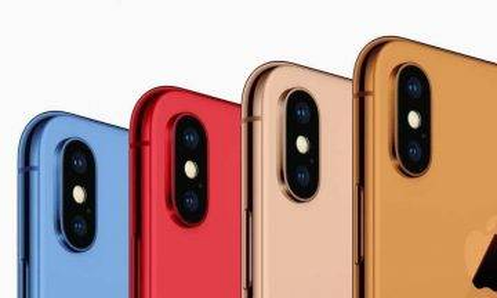 iPhone XS新機率先睇 9月12日正式發售!