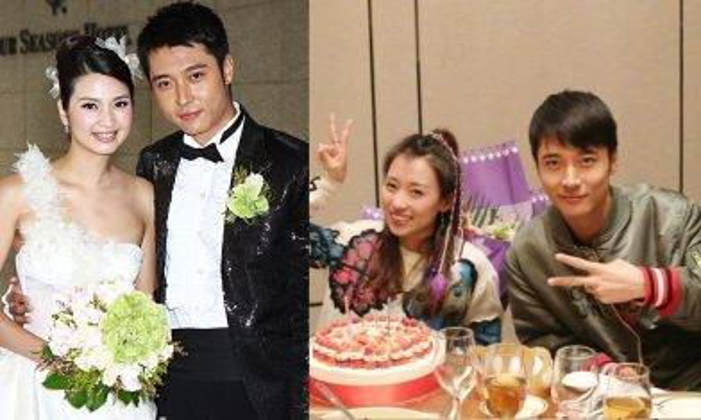 傳老公張丹峰搭上經理人 洪欣:她和老公的所有東西我都清楚⋯