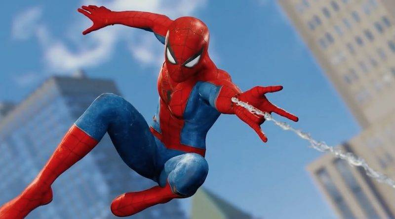 Marvel's Spider-Man, ps4, 戰衣, 攻略