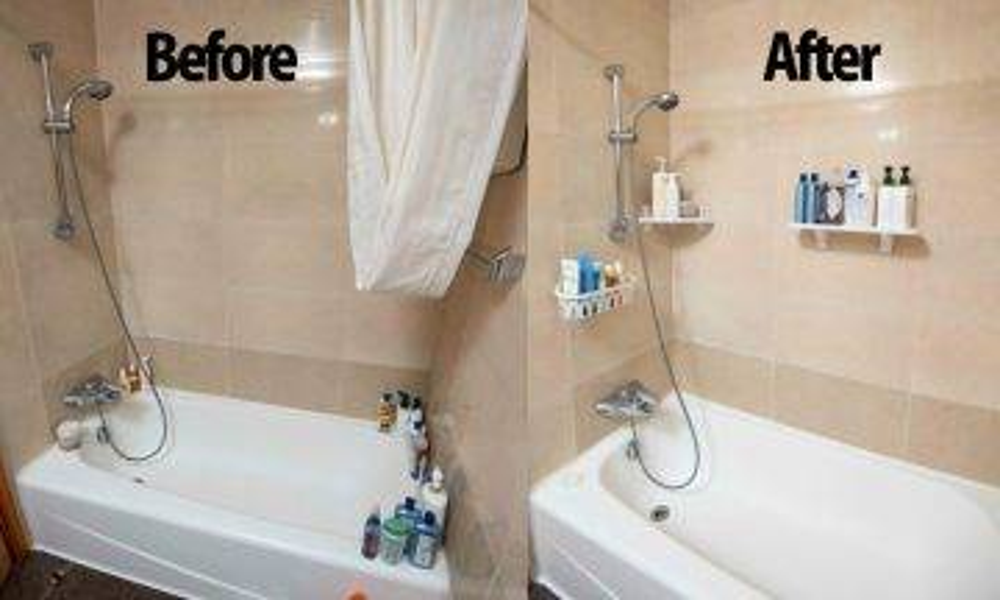 編輯實測!無痕改造 8大浴室收納必備小法寶推介