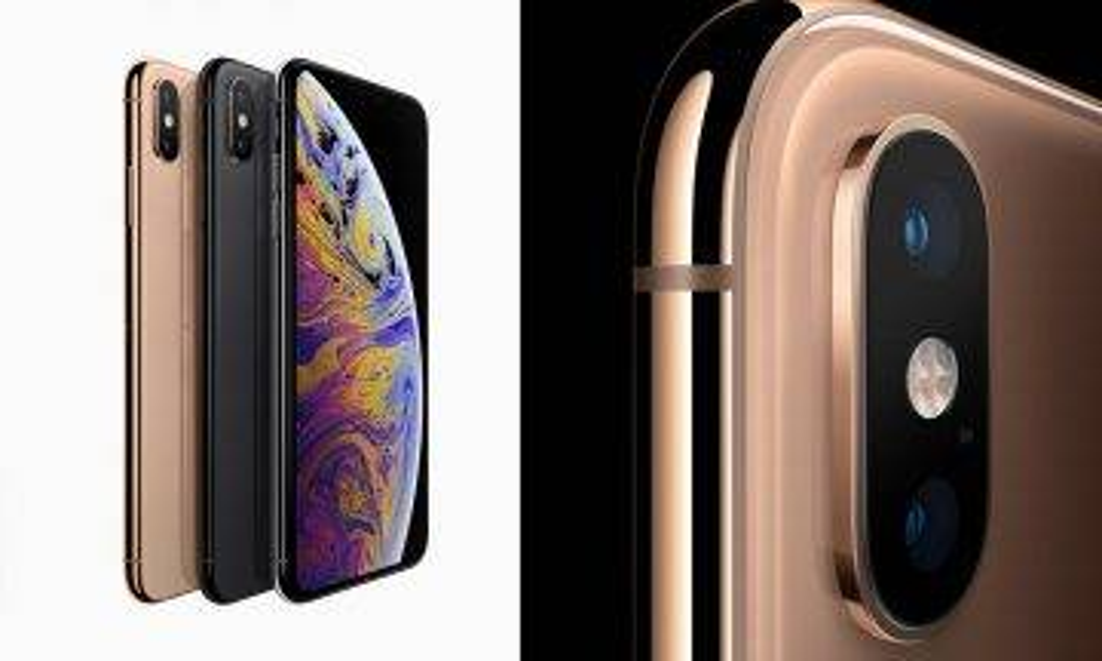 iPhone XS系列維修費公開 畀多一半買到一部iPhone!