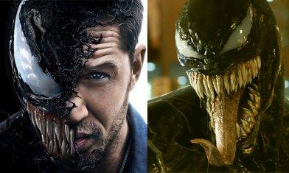 Marvel反派電影《毒魔》即將上映!原來佢都想加入復仇者聯盟?